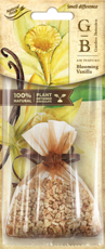 Fresh BAG Garden Botanica Blooming Vanilla 15g