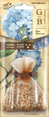 Fresh BAG Garden Botanica Blue Blossom 15g