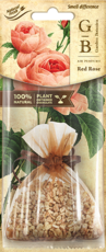 Fresh BAG Garden Botanica Red Rose 15g