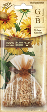 Fresh BAG Garden Botanica Yellow Garden 15g