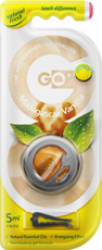 Go Gel Madagascar Vanilla 5ml