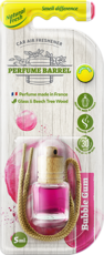 Perfume Barrel Bubble Gum 5ml